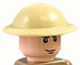 brick arms scale loose helmet brodie