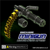 brick arms scale loose weapon minigun