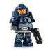 lego minifigures series galaxy patrol collectable