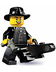lego minifigures series mafia hand over