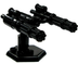 brick arms scale exclusive sentry turret