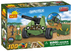 cobi army howitzer tank piece military