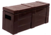 brick arms scale crate dark brown