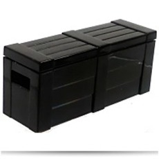 Buy Now Brick Arms 2 5 Scale Crate With Lid