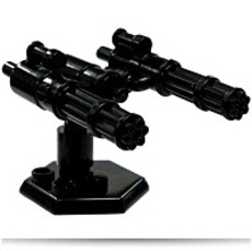 Brick Arms 2 5 Scale Exclusive Sentry