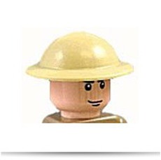 Buy Now Brick Arms 2 5 Scale Loose Helmet Brodie