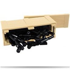 Brick Arms 2 5 Scale Pistol Crate
