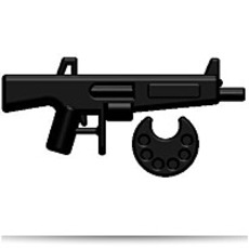 Brick Arms 2 5 Scale Weapon Acs Black