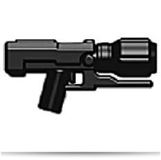Buy Now Brick Arms 2 5 Scale Weapon Xlmd Experimental