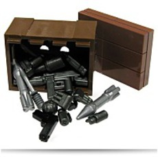 Buy Now Brick Arms Custom Supply Crate Guns