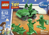 lego story army patrol there's important