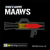 brick arms scale weapon maaws wrgb
