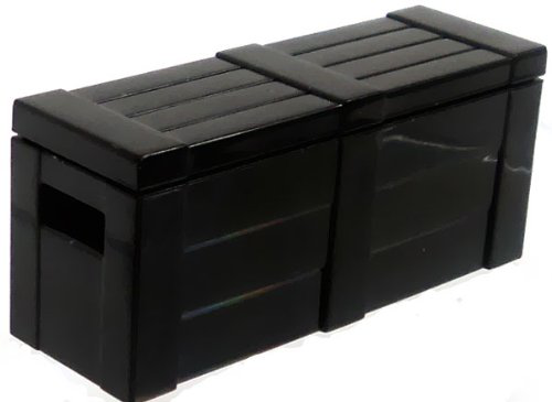 Brick Arms 2 5 Scale Crate With Lid